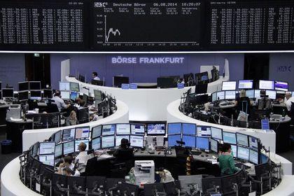 Küresel piyasalarda günün özeti - BloombergHT.com tarafından gün boyu iç ve dış piyasalardan derlenen haber ve verilerin detaylarını sitemizde bulabilirsiniz