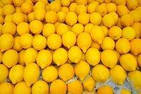 Limon ihracatından 115 milyon $ gelir elde edildi