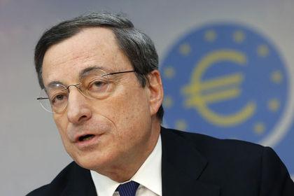 """""""Draghi Etkisi"""" etkisini yitiriyor - Draghi etkisi yatırımcıları uzun vadede ikna etmede başarılı olamadı"""