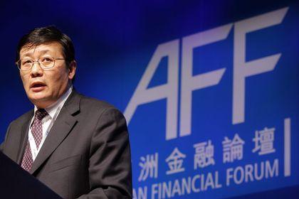 Çin Maliye Bakanı: Politikada önemli değişiklik olmayacak - Çin'in Maliye Bakanı Lou Jiwei, ekonomik verilere dayanarak Çin'in ekonomik politikasını değiştirmeyeceğini ifade etti