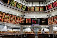 Gelişen piyasalar 'Çin' ile 6 haftanın en düşüğünde