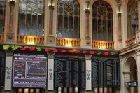 Avrupa hisseleri 'Çin endişesi' ile geriliyor