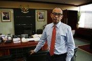 Endonezya Maliye Bakanı Asya ekonomilerinden umutsuz