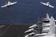 ABD IŞİD'e karşı Suriye'de ilk hava saldırılarını düzenledi