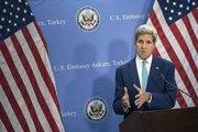 Kerry: Türkiye müttefikimizdir