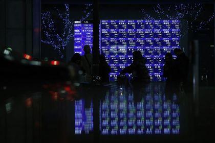 """Piyasalar """"veriler"""" ile yönleniyor - Uluslararası piyasalar, Çin ve Avrupa'da açıklanan imalat sektörü verileri ile yön buldu (11:30'da güncellendi)"""