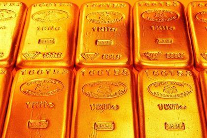 Altın 8 ayın en düşüğü üzerinde tutundu - Altın, küresel ekonomiye ilişkin beklentiler ve fiziki talep görünümü ile birlikte sekiz ayın en düşük seviyesinin üzerinde tutundu