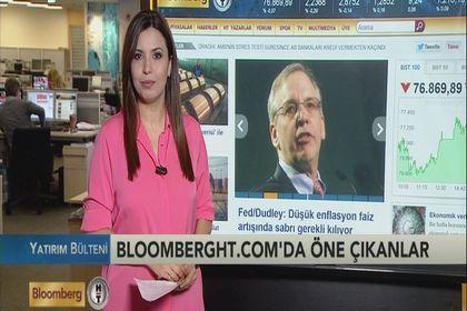 "Draghi'den ""aktif ve kontrollü hareket"" mesajı"