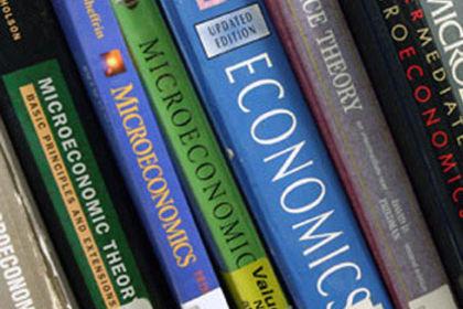 """Kriz """"ekonomi derslerini"""" değiştiriyor - Dünyanın çeşitli bölgelerinde üniversitelerin ekonomi bölümleri, kriz sonrası programlarını değiştiriyor"""
