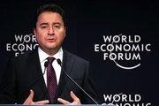 WEF/ Babacan: AMB'nin politikası Türkiye'yi olumlu etkileyecek