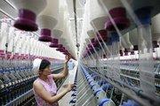 Çin'de imalat sanayi göstergesi aşağı revize edildi