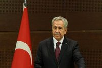 Suriye-Irak tezkeresi Meclis'e sevk edildi