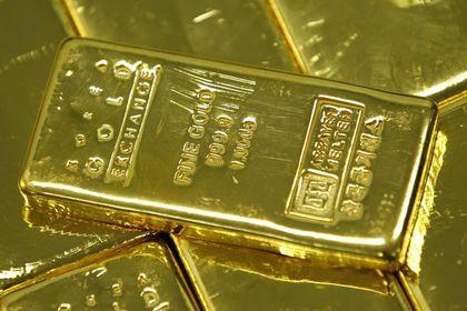 Altın yatay seyretti - Altın, fazla değişmeyerek yatay seyrederken, platin beş yılın en düşük seviyesine indi (18:37'de güncellendi)