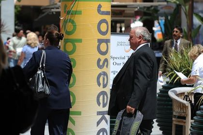 ABD'de özel sektör istihdamı beklentileri aştı