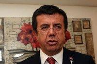 Zeybekci: Kurla ilgili endişelenecek bir durum yok
