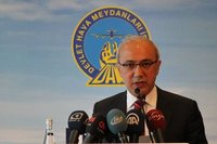 Bakan Elvan: Uzay Ajansı için mevzuat tamamlandı