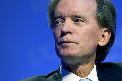 Gross 42 trilyon dolarlık tahvil piyasasını sarstı - Wall Street'in ünlü ismi Bill Gross'un Pimco'dan beklenmedik bir şekilde ayrılışı, 42 trilyon dolarlık tahvil piyasasının kırılganlığını gözler önüne serdi