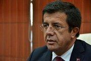 Zeybekci: Faizler yatırım yapılabilir seviyede değil