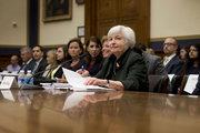 Yellen: ABD'deki gelir eşitsizliği çok endişe verici