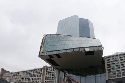 AB'den 3 bankaya 94 milyon euroluk libor cezası - AB Komisyonu libor soruşturmaları kapsamında başta JPMorgan Chase & Co olmak üzere 3 bankaya toplam 94 milyon euroluk ceza kesti