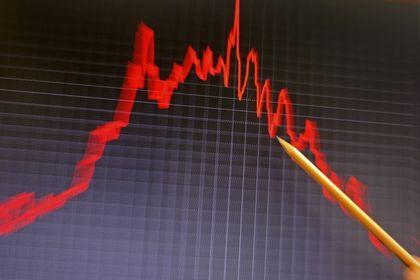 Satış dalgalarını önlemek 200 milyar dolar ile mümkün - Merkez bankaları piyasalardaki satış dalgalarını önlemek istiyorlarsa her çeyrekte 200 milyar doları gözden çıkarsalar iyi olur