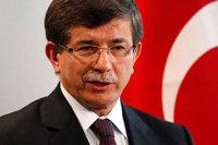 Davutoğlu: Peşmerge'nin geçişleri başlamadı