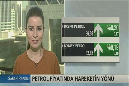Petrol fiyatlarının seyri