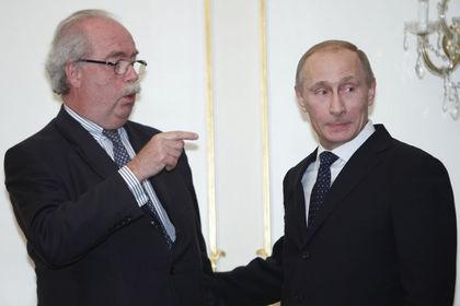 Rusya'ya büyük darbe: De Margerie artık yok - Christophe de Margerie'nin bir uçak kazasında hayatını yitirmesinden önce Total SA'nın CEO'su olarak yaptığı son hareketi Vladimir Putin başkanlığındaki Rusya'ya ilişkin düşünceleri ile ilgili şüphe bırakmadı