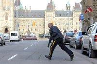Kanada Parlamentosu'nda silahlı saldırı: 2 ölü