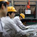 Çin'in imalat PMI'ı beklentilerin üzerinde yükseldi