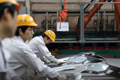 Çin'in imalat PMI'ı beklentilerin üzerinde yükseldi - Çin'in imalat PMI'ı Ekim ayında beklentilerin üzerinde artış göstererek iş gücü piyasasının toparlandığına işaret etti