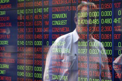 """Piyasalarda """"endişeli"""" bekleyiş sürüyor - Uluslararası piyasalar, küresel ekonomik büyümenin yavaşlamakta olmasından endişe duyuyor"""