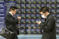 Çin hisseleri 1 ayın en dik düşüşünü kaydetti