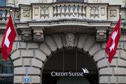 Credit Suisse'ın karı tahminlerin çok üstünde geldi