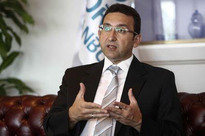 """BIST/Turhan: BATS Chi-X bizimle rekabet edemez - BIST Başkanı İbrahim Turhan, """"BATS Chi-X benzeri borsalar bizimle rekabet edecek durumda değiller"""" dedi"""