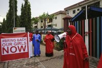 Boko Haram Nijerya'da 60 kadını daha kaçırdı