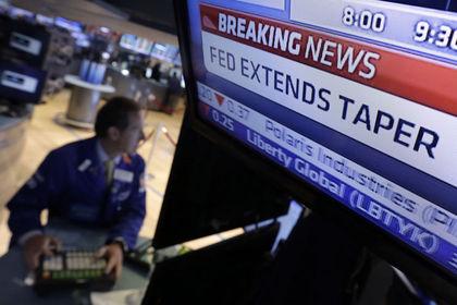 """Fed'in """"rekor"""" bilançosu desteğini sürdürecek - Fed'in rekor büyüklükteki bilançosu, varlık alımları sona erse bile büyümeyi desteklemeye devam edecek"""