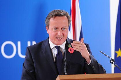 2.1 milyar euro AB-Britanya ilişkisinin sonunu hazırlayabilir - Avrupa Birliği'nin İngiltere'den bütçeye ek yardım olarak 2.1 milyar euro istemesi ilişkileri yeniden gerdi