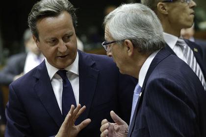 5 maddede AB'nin Britanya'dan istediği 2.1 milyar euronun nedeni - AB'nin beklenmedik bir şekilde Britanya'nın bütçeye 2.1 milyar euro ek yardım yapmasını istemesi herkesi şaşırtmış gibi gözükse de, Financial Times'ın haberine göre istatistikçiler nedenin farkındaydı
