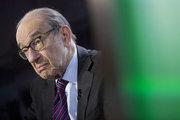 Greenspan: Fed'in teşviki bitirmesi piyasalarda krize yol açar