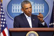 Obama: Ebola'yı kaynağında durdurmalıyız
