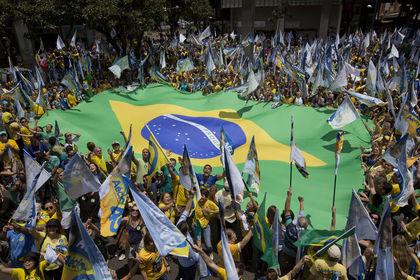 Brezilya MB'den sürpriz faiz artırımı