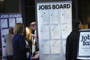 ABD'de işsizlik başvuruları beklenti düzeyinde