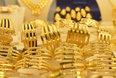 Kapalıçarşı'da altın fiyatları