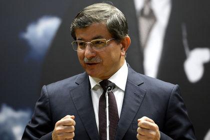 Davutoğlu: Hedef GSYH'yı 1,3 trilyon dolara çıkarmak