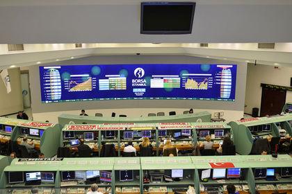 Yurtiçi piyasalar S&P öncesi alıcılı seyretti - Yurtiçi piyasalarda dikkatler, kredi derecelendirme kuruluşu S&P'nin bugün yapması beklenen Türkiye değerlendirmesine çevrildi (18:22'de güncellendi)
