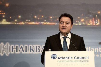 Babacan: Sonsuza dek petroldeki gerilemeye umut bağlayamayız - Başbakan Yardımcısı Ali Babacan büyüme eğiliminin korunması için reformlara ağırlık verilmesi gerektiğini belirtti