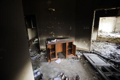 Obama yönetimi Bingazi saldırısında aklandı - ABD yönetimi iki yıl önce gerçekleşen ve büyükelçinin hayatını kaybettiği Libya'nın Bingazi şehrindeki saldırıların kasıtlı olarak üstünü örtme suçlamalarından aklandı