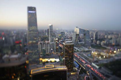 Çin'in batık kredilerinde sert yükseliş