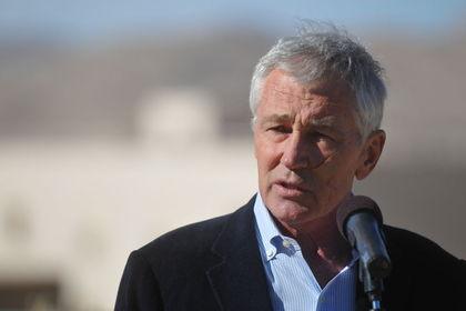 ABD Savunma Bakanı istifa etti - ABD Savunma Bakanı'nın Obama'nın talimatı üzerine görevinden ayrılacak